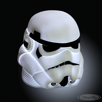Star Wars Nachtlicht Soft Lite Stormtrooper Glowing Pals | Lampen > Kinderzimmerlampen