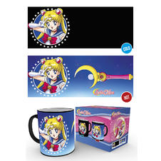 Sailor Moon Mug Moonstick