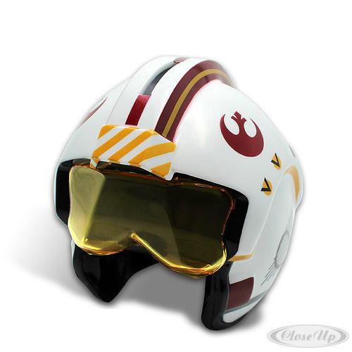Star Wars Spardose X-Wing Pilotenhelm Luke Skywalker - Sonstiges Merchandise