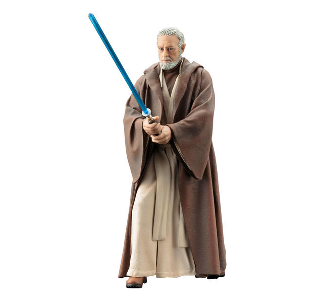 Star Wars ARTFX Statue