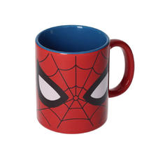 Spider-Man Tasse Face