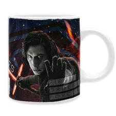 Star Wars Episode 8 Tasse Kylo