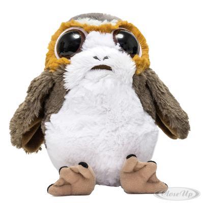 Star Wars Episode 8 Porg XL Plüschfigur   Kinderzimmer > Spielzeuge > Stofftiere