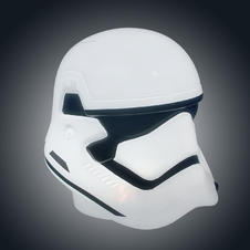 Star Wars 3D LED Mood Light