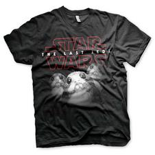 Star Wars Episode 8 T-Shirt
