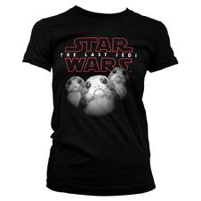 Star Wars Episode 8 Girlie