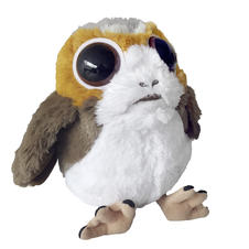 Star Wars Episode 8 Plush Figure