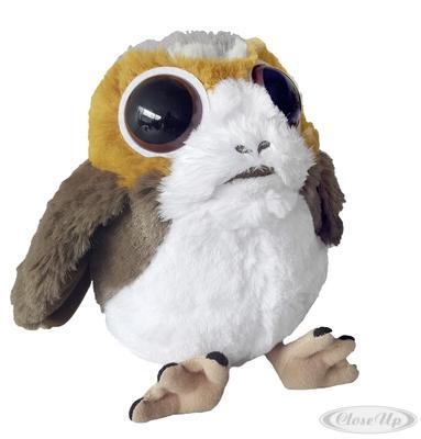 Star Wars Episode 8 Plüsch- figur Porg