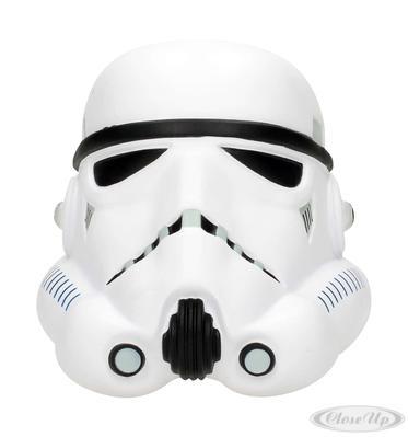 Star Wars Stormtrooper Helm Stressball