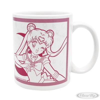 Sailor Moon Tasse und Luna jetztbilligerkaufen