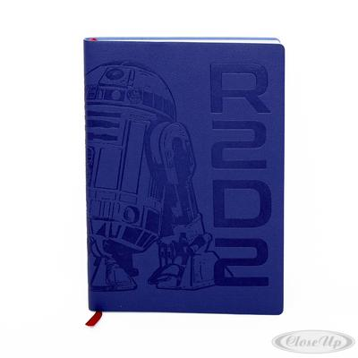 Star Wars Notizbuch R2-D2 mit Flexi-Cover jetztbilligerkaufen