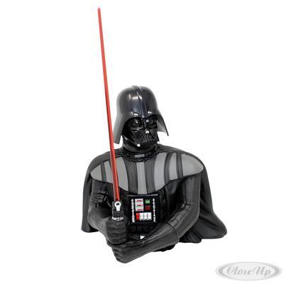 Star Wars Spardose Darth Vader mit Lichtschwert jetztbilligerkaufen
