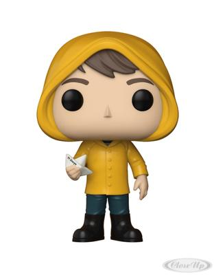Stephen Kings Es Pop! Movies Vinyl Figur 536 Ge...