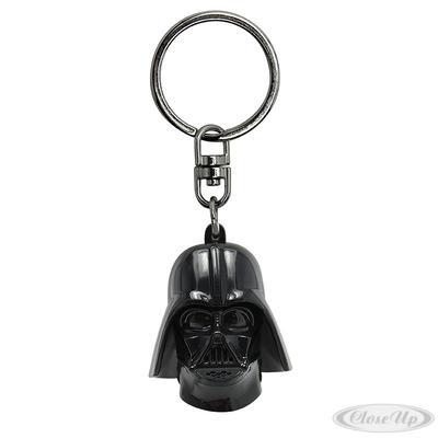 Star Wars 3D Schlüsselanhänger Darth Vader