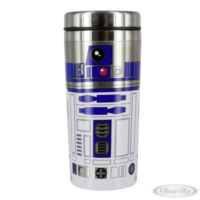Star Wars Travel Mug R2-D2