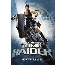 Tomb Raider Lara Croft (Movie)