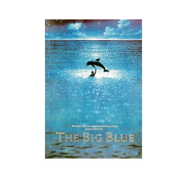 The Big Blue