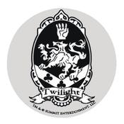 "Twilight Sticker ""Cullen Wappen"""