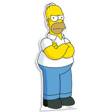 The Simpsons - Homer
