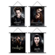 Twilight Wall Scroll Set
