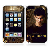 Twilight New Moon Ipod touch Sticker Jacob