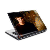 Twilight New Moon 10 Zoll - Laptop Sticker
