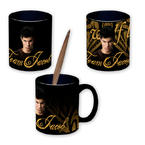 TWILIGHT NEW MOON THERMAL MUG