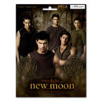 Twilight New Moon Magnete