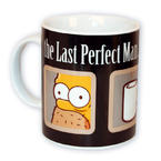 The Simpsons Tasse The Last