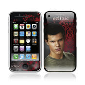 Twilight Eclipse Iphone Sticker Jacob