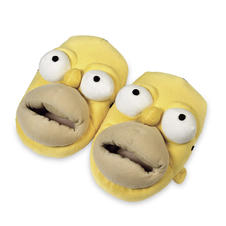 "The Simpsons ""Homer"" Hause Shoes"