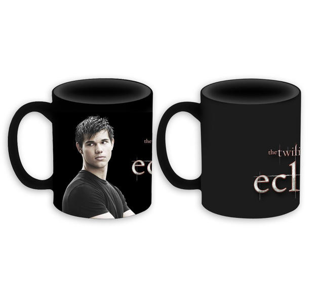 TWILIGHT ECLIPSE THERMAL MUG SET