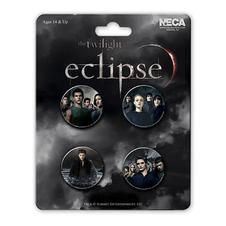 Twilight Eclipse Button Set