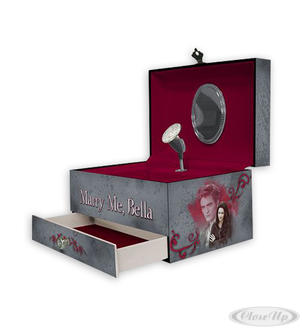 Twilight Eclipse jewelry box