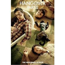 The Hangover II Poster