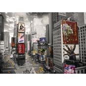 Times Square XXL Poster Scenic Cities New York