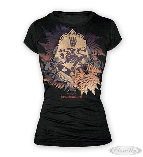 twilight breaking dawn girlie shirt wapp. Black Bedroom Furniture Sets. Home Design Ideas