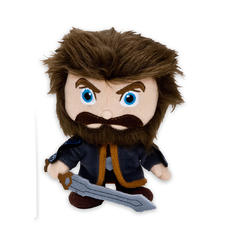 The Hobbit Figur Thorin