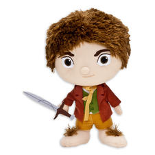 The Hobbit Figur Bilbo