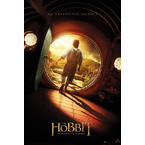 The Hobbit Poster Teaser