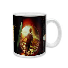 The Hobbit Tasse Frodo Tür