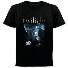 Twilight T-Shirt Edward &