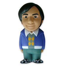 The Big Bang Theory Rajesh