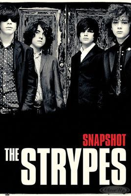 The Strypes Poster Snapshot | Dekoration > Bilder und Rahmen > Poster