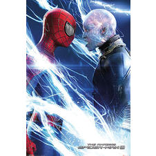 The Amazing Spiderman 2: Rise