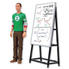 The Big Bang Theory PVC Figur