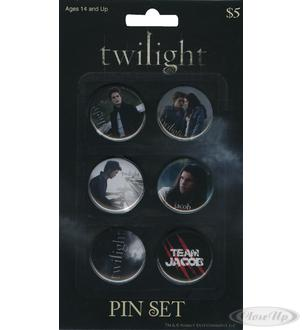 Twilight Button-Set