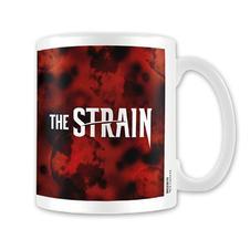 The Strain Bewertung