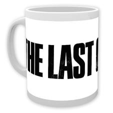 The Last of us Tasse