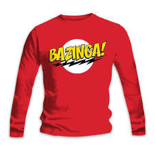 The Big Bang Theory Longsleeve